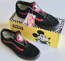 VANS Mens X Disney Mickey & Minnie Old Skool Colorblock