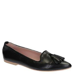 Ballerine-in-nappa-nere-con-nappine-Leonardo-Shoes