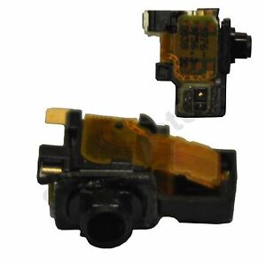 Headphone Earphone Jack Port Proximity Sensor D6503 D6502 for Sony Xperia Z2