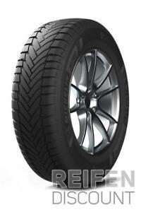 Winterreifen 205/55 R16 91H Michelin Alpin 6 M+S