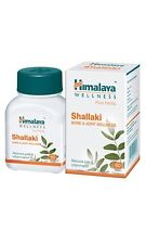 3 x Shallaki Tablets   Himalaya Pure Herbs   Boswellia Serrata   100% Vegetarian