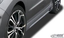 "RDX Seitenschweller Peugeot 308 Phase 2 Schweller ""GT-Race"" Set Spoiler"
