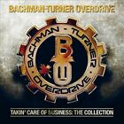 Takin' Care of Business: The Collection by Bachman-Turner Overdrive (CD, Mar-2013, Spectrum Music (UK))