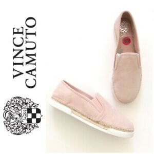 Vince Camuto Tambie Womens Slip-On