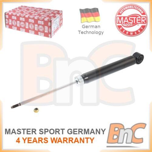 # Genuine MASTER-SPORT GERMANIA Heavy Duty AMMORTIZZATORE POSTERIORE per VW