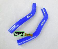 For YAMAHA YZ85 YZ 85 1996-2013 2012 2011 2010 1997 Silicone Radiator Hose