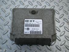 VW GOLF MK4 1.4 16V MANUAL -  ECU / BRAIN - MAGNETI MARELLI  036 906 014 AA   ✔
