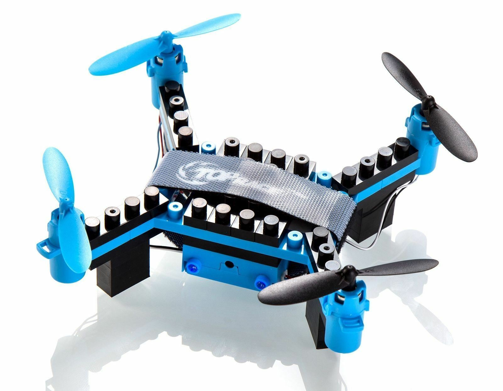 bluee Drone Quadcopter Quadcopter Quadcopter 2.4GHz Remote Control with Flexible Control Movement c4365d