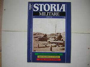 17 STORIA MILITARE 17 Febbraio 1995 rivista come nuova rara - Italia - 17 STORIA MILITARE 17 Febbraio 1995 rivista come nuova rara - Italia