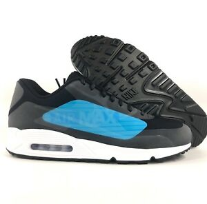 new styles 257ea 31676 Image is loading Nike-Air-Max-90-NS-GPX-Big-Logo-