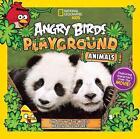 Angry Birds Playground von Jill Esbaum (2012, Taschenbuch)