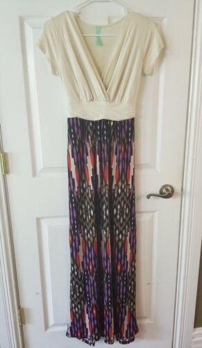 Dottie Couture Boutique Gilli Women's Dress EUC Si