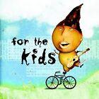 For the Kids [Nettwerk] by Various Artists (CD, Nov-2002, Nettwerk)