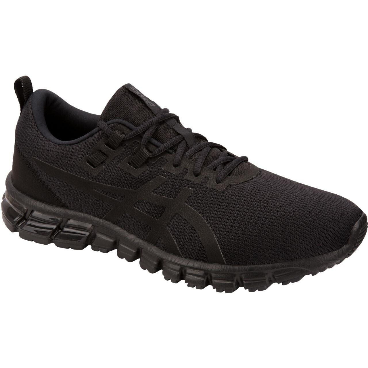 ASICS GEL-Quantum 90 Zapato-Hombre Para Correr-Negro - 1021A123.001