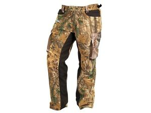 d5748876d2faff Image is loading Scentblocker-Womens-Sola-ProTec-Fleece-Pants-Realtree-Camo-