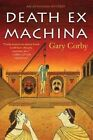 Death Ex Machina by Gary Corby (Paperback, 2016)