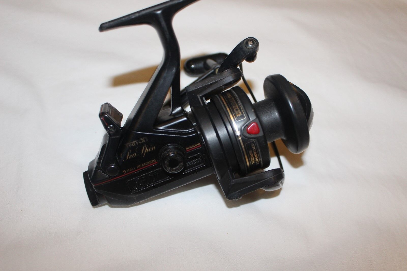 Shimano BAITRUNNER 3500-Made in Japan-nr-1153