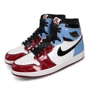 Nike-Air-Jordan-1-Retro-High-OG-Fearless-Patent-White-Red-Blue-Black-CK5666-100
