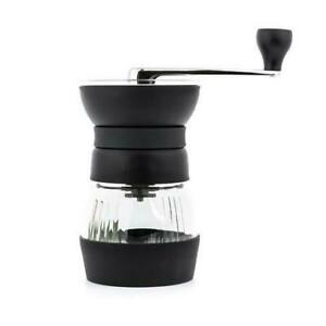 New Hario Skerton Pro Coffee Bean Hand Grinder - MMCS-2B