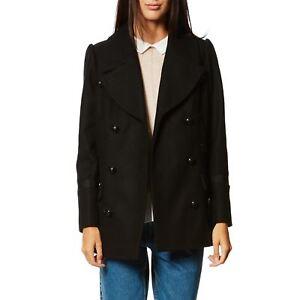 Naf Naf - Cabi - Manteau casual - noir