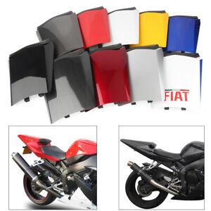 Heck-Sozius-Sitz-Rueckenlehne-Abdeckung-Verkleidung-fuer-Yamaha-YZF-R1-2002-2003
