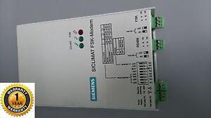 Siemens-SICLIMAT-FSK-MODEM-6FL4-301-3CA10