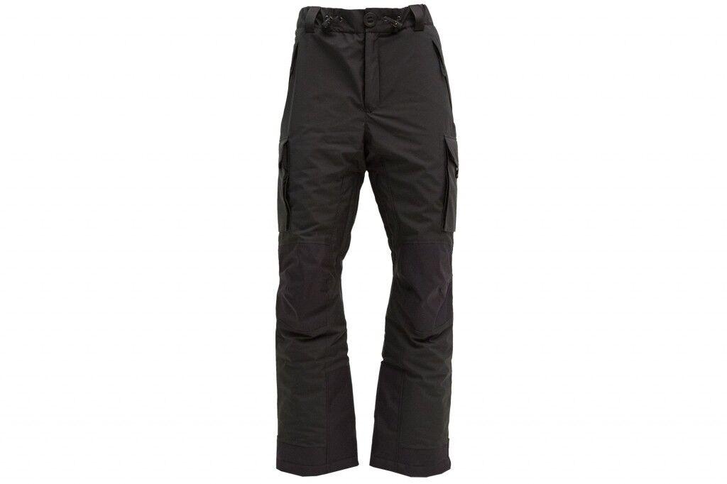 Carinthia Mig 3.0 Pantalones Negro TALLA M Pantalón Térmicos Al Aire Libre