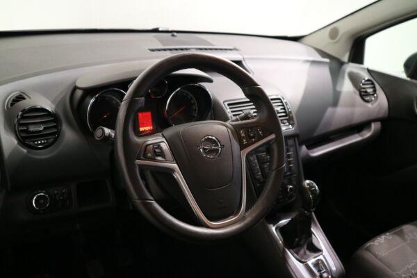 Opel Meriva 1,4 Enjoy eco - billede 5