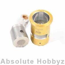 Novarossi Plus 21-4BTT (Piston/Sleeve/Conrod Set) - NVR08502/11