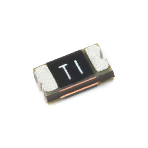 Fuse 1206 SMD Self Resetting Self-recover Fuses 0.05A 0.1A 0.2A 0.5A 0.75A-2A 3A