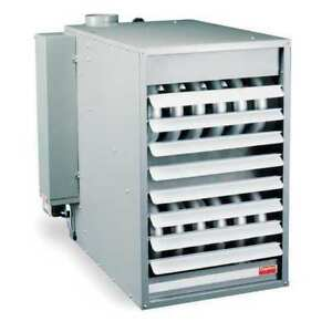 Dayton 200000 Btuh Gas Unit Heater Ng 4lx60 Ebay