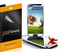 3x Mirror Screen Protector Lcd Cover Film Guard For Samsung Galaxy S4 S Iv I9500