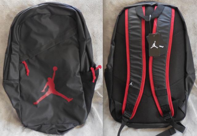 Nike Jordan Jumpman Crossover Backpack