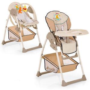 hochstuhl babyliege ab geburt hauck sit 39 n relax winnie the pooh ebay. Black Bedroom Furniture Sets. Home Design Ideas