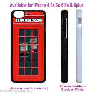 Retro-Vintage-Red-London-Telephone-Box-Phone-Case-Cover