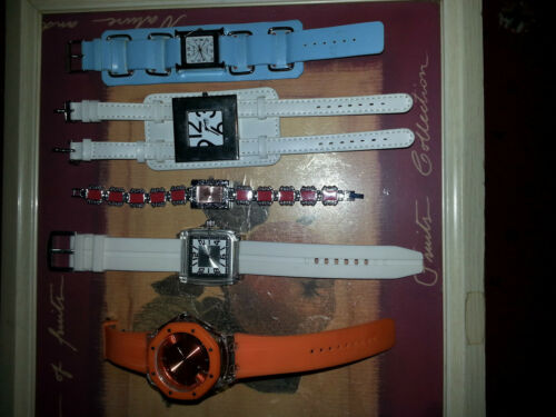 48e84ba1a5c6 ... Watches 5 All Quartz .1 Softech