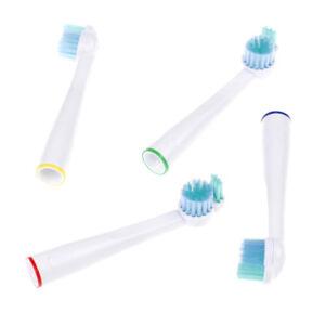 4-x-tetes-de-brosse-a-dents-electrique-pour-philips-sonicare-sensiflex-HX-201-Ig