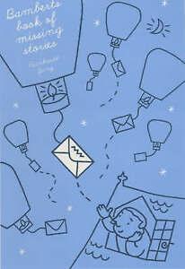 Bambert-039-s-Book-of-Missing-Stories-Jung-Reinhardt-Very-Good-Book