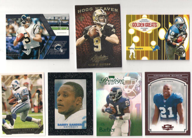 2003 UPPER DECK CHARGERS  DREW BREES SUPER POWERS  INSERT CARD #SP-9