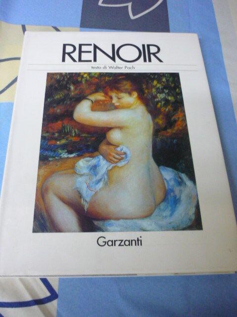 Renoir Walter Pach