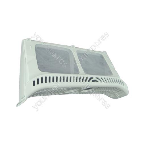 Hotpoint TCFM70C6PUK Tumbe Dryer Filter M2 Closed