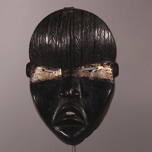 9544-Feine-Dan-Maske-Elfenbeinkuste-mit-schoene-Patina