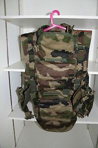 Gilet-pare-balles-pare-eclats-armee-francaise-modele-S3-camouflage-OTAN-CE-NEUF