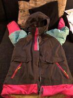 Vintersæt, Skibukser og jakke, Icepeak jakke og