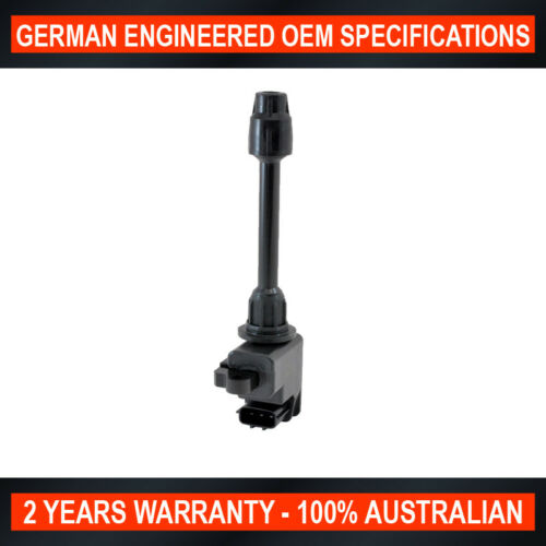 Brand New Rear Bank Ignition Coil for Nissan Maxima A32 3.0L VQ30DE ref IGC148