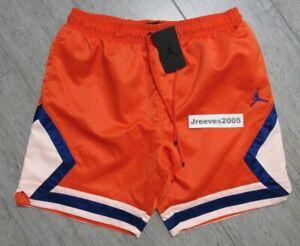 jordan satin diamond shorts