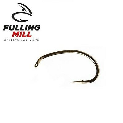 Fulling Mill Super Heavyweight Grub 31165 Hooks Bronze 50