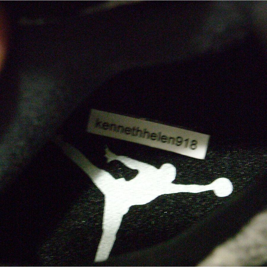 Nike 41 air jordan 8 retrò viii 3-peat tripletta bianchi 41 Nike dfe5d2