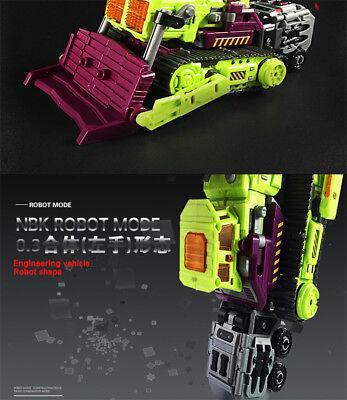 NBK TF Engineering Bulldozer.In stock