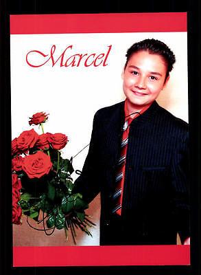 Marcel Autogrammkarte Original Signiert ## Bc 63808 Sammeln & Seltenes